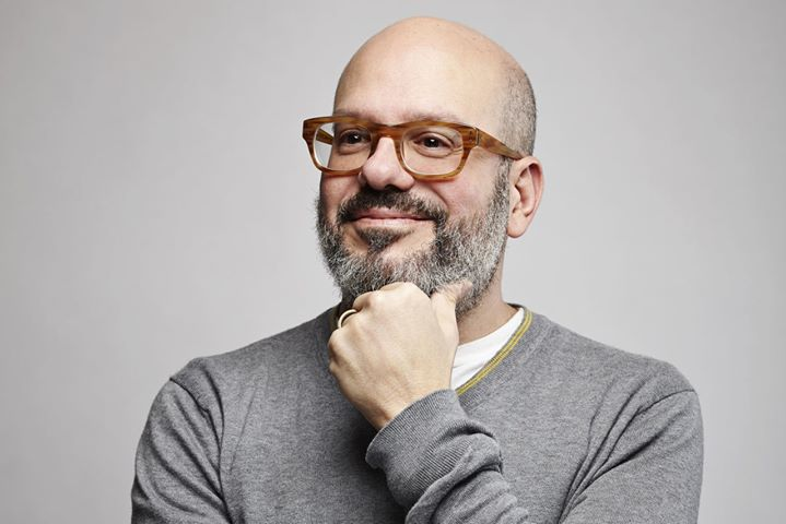 David Cross: Shootin' The Shit (Seein' What Sticks) at Union Hall - Brooklyn