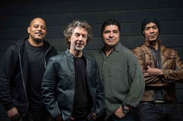 Simon Phillips & Protocol featuring Greg Howe