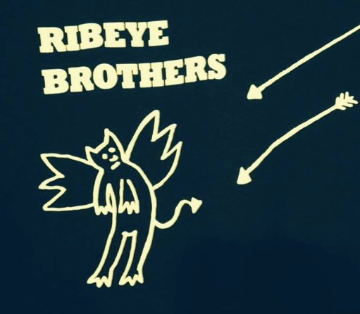 Rib Eye Brothers [Featuring Members of Monster Magnet ], Frankenstein 3000, Pete International Ai...