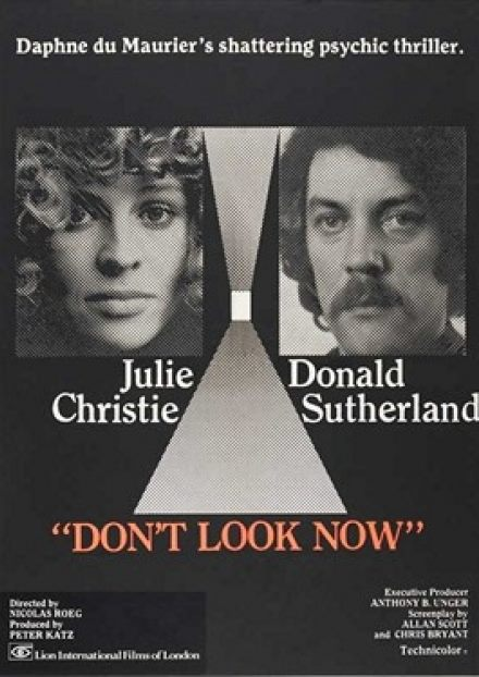 "Filmikool #5: ""Don't Look Now"""