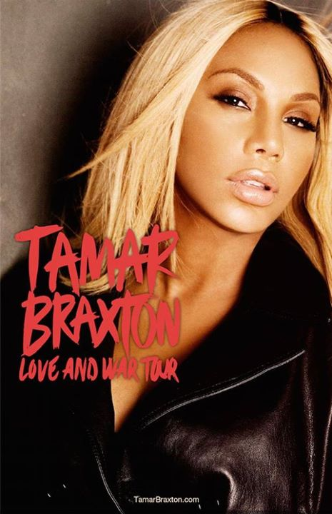 Tamar Braxton - All The Way Home mp3