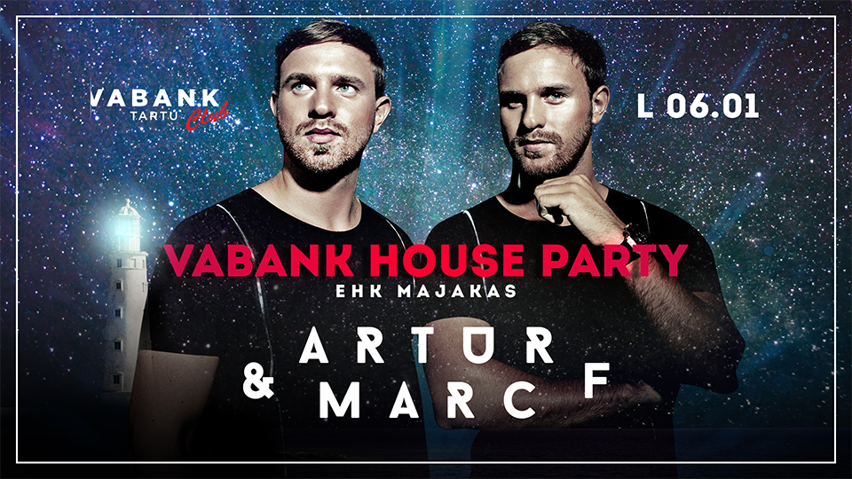 Vabank House Party