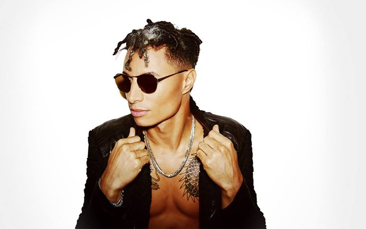 Jose James: music of Bill Withers, Knower, My Brightest Diamond
