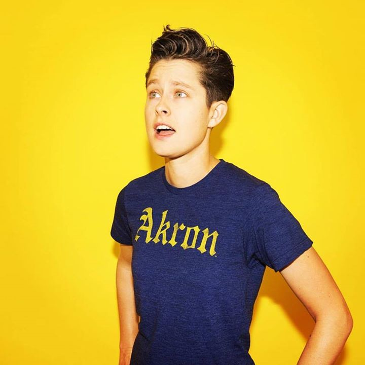 Rhea Butcher: Close to Home '18 Spring Tour at Union Hall