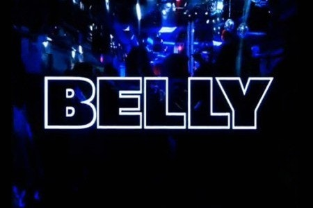 Thug Passion Presents: Belly at Union Hall - Brooklyn